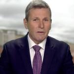 """PRESSTITUTE""  Chris Uhlmann Calls Australian People ""IDIOTS"" For Questioning The COVID-19 Vaccine"