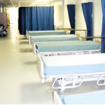 Nurse Speaks Out, Empty Beds, And No Coronovirus Cases In Devon Hospitals UK