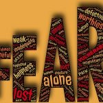Where is the virus? Fear is the only virus