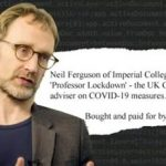 COVID: How self-entitled frauds at Imperial College changed the world