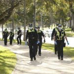 Victorian police can enter homes without warrant