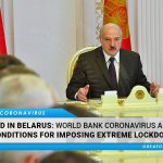Bombshell: Belarusian President Offered $940M By IMF And World Bank To Introduce Quarantine, Isolation & Curfew 'Like In Italy'