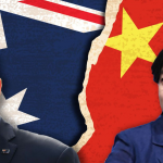'Poor white trash': China's outburst at Australia
