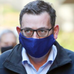 Daniel Andrews – Australia's Dictator – Crimes Against Humanity