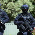 Is There a New Global One World Police Operating in Victoria?