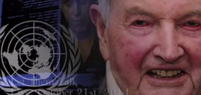 Rockefeller Foundation's Operation Lockstep: 'Under The Guise Of A Pandemic, We Will Create A Prison State