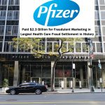 Criminal Pfizer Inc. Wins COVID Vaccine Race? Hundreds of Millions of Doses Expected to be Ready Within Weeks