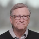 Why Won't Bill Gates Wear a Mask?