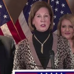 Sidney Powell No Longer a Trump Campaign Legal Team Member?