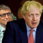 PM Boris Johnson Meets Bill Gates to Discuss Implementing 'Global' Vaccine Program. Gates and Big Pharma call the Shots