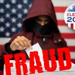 Overview of massive voter FRAUD, to steal the election