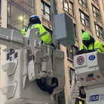 NYC Allows Installation of 5G Antennas on Street Lamps