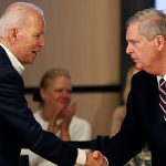 "Biden Chooses Tom ""Mr. Monsanto"" Vilsack as Agriculture Secretary"