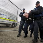 Why are Ireland's police teaming up with Israel's torture ministry?