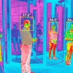 'Predator vision' among tech tricks to get Melbourne back to the office