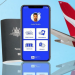 Qantas to begin trial of digital vaccine passports
