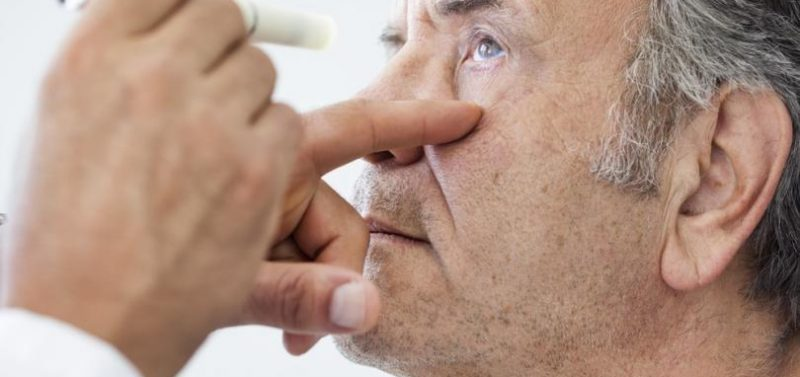 Europe: 19,916 'Eye Disorders' Including Blindness Following COVID Vaccines