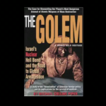 MICHAEL COLLINS PIPER MCP – THE GOLEM – ISRAEL'S NUCLEAR HELL BOMB AND THE…. 2009 (MULTIVOICE)