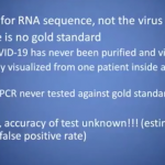 DR. ANDREW KAUFMAN – COVID-19 VIRUS DOES NOT EXIST THERE IS NO SCIENTIFIC PROOF FOR IT