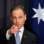 A letter to the Federal Minister for Health and Ageing, Mr Greg Hunt