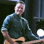 Bruce Springsteen Demands Vaccinated Audience