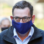 Andrews government secretly negotiating permanent pandemic laws to replace state of emergency