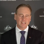 The AVN puts Minister Hunt and the Australian Government on notice of potential legal action