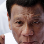 Philippines President Duterte threatens to jail those refusing Covid shots and 'inject vaccine in their butts'