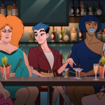 """Q-Force – Netflix Cartoon About """"Queer"""" Spies"""
