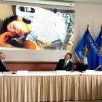 U.S. Sen. Johnson Holds News Conference With Families Injured by COVID Vaccines, Ignored by Medical Community