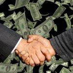COVID: Three men who own corporate America