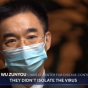 """BOMBSHELL ADMISSION: """"They never isolated the virus. That's the issue"""" – Dr Wu Zunyou"""