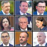 To The Tyrants Destroying Australia, Judgement Awaits You!