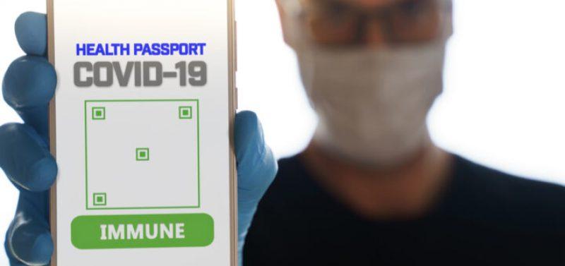 Paris Prescribes Prison for the Unvaccinated
