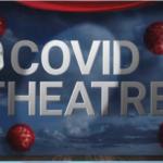 'COVID theatre' around Sydney lockdown extension 'is garbage'