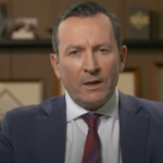 WA Premier Mark McGowan has banned anyone who disagrees with his government from using state facilities to host events