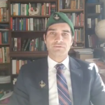 FORMER AUSTRALIAN SOLDIER'S MESSAGE TO PUBLIC OFFICERS & THE PUBLIC