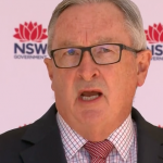 ANR Founder Slams Dodgy NSW Health Minister Who Is to Scared To Have a Live Debate