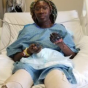 Minnesota Woman Loses Both Legs and Both Hands Following Second Pfizer COVID-19 Shot