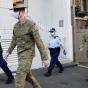 NSW sends 300 ADF troops to enforce Sydney lockdown