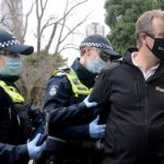Has Australia's State of Victoria Sold Out to the Soros-Backed Strong Cities Network with PRIVATISED POLICE?