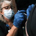 Swedish Professor Says 5 Shots of COVID Vaccine May be Necessary