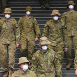 Australia is Under Dystopian, Military-Enforced Lockdown Despite Less Than 5 COVID Deaths a Day