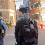 Increased NSW Police powers: Threats, Intimidation, Harassment & Censorship.