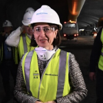 Pressure grows for Gladys to drop construction vaccine passports