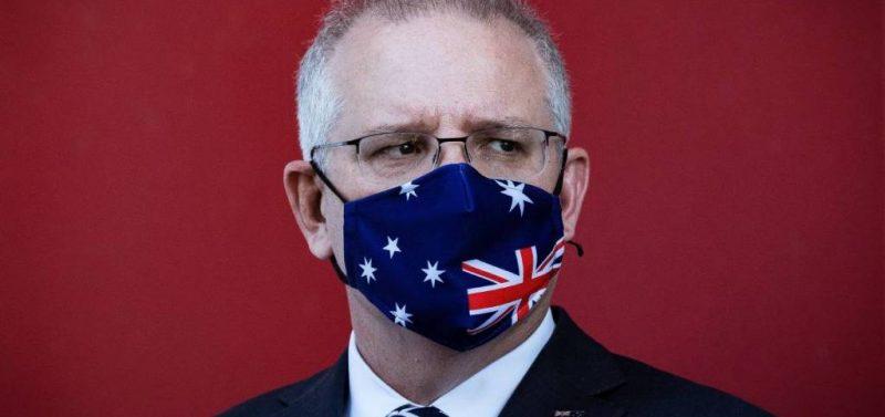 """Special rules"": Scott Morrison announces medical apartheid for Australians"