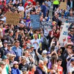 Australia Marches for Freedom – September 2021 | Coverage