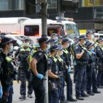 Police Brutality Escalates Under the Cover of COVID