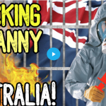 SHOCKING TYRANNY In Australia! – Military DEPLOYED! – MASS ARRESTS! – What You NEED To Know!