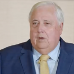 Clive Palmer Press conference – Freedom of choice – Important information for all Australians